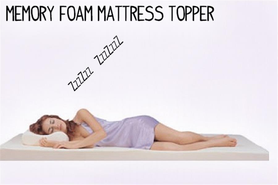 Top Mattress Topper