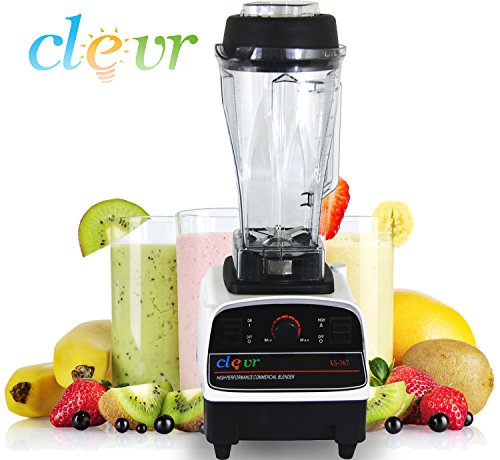 Cleanblend Blender with a 64 ounce BPA Free Container