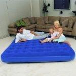 air-mattress