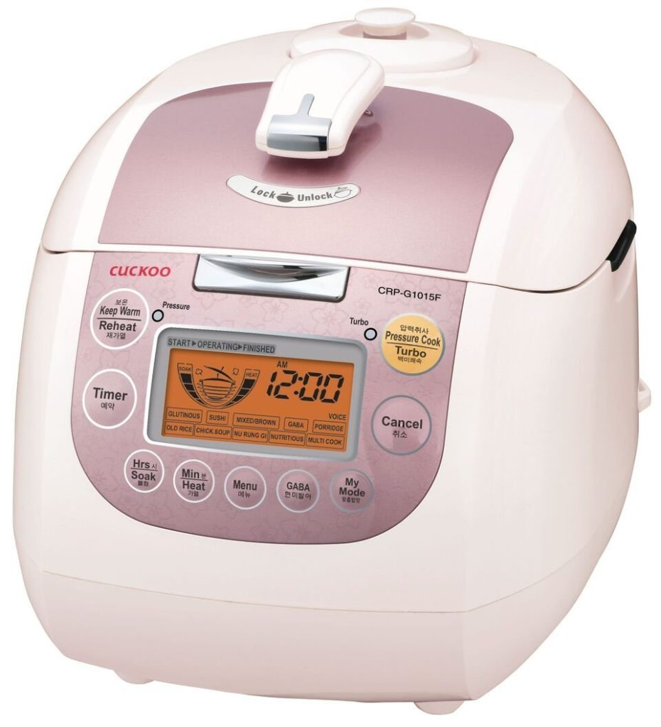 Best Automatic Rice Cooker