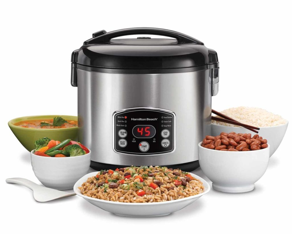 Best Automatic Rice Cooker Reviews