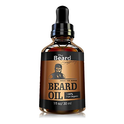 Best Beard Oil For Men 1