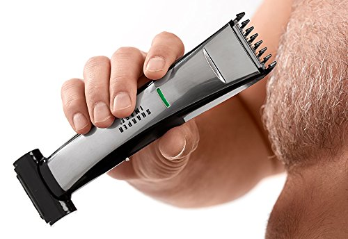 Best Body Hair Trimmer Reviews 1