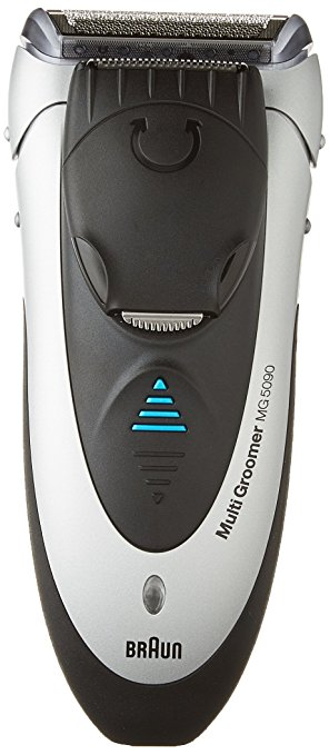 Best Body Hair Trimmer Reviews 4