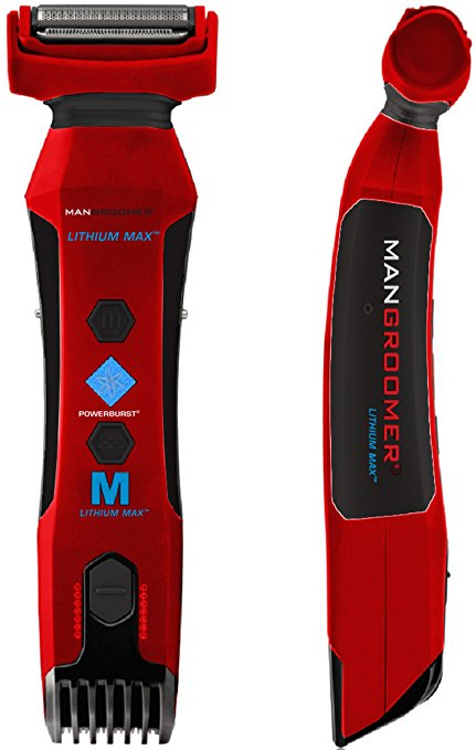 Best Body Hair Trimmer Reviews 5