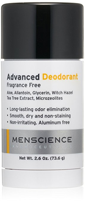 Best Deodorant For Men 8