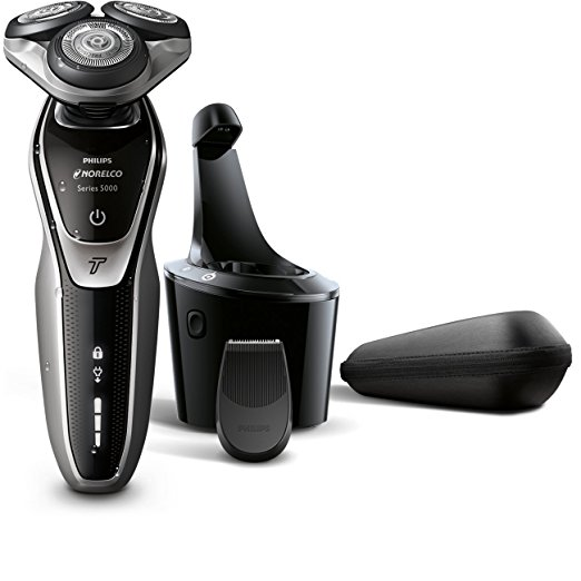 Best Electric Shaver Reviews 4
