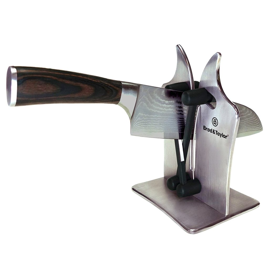 Best Knife Sharpener Reviews 2
