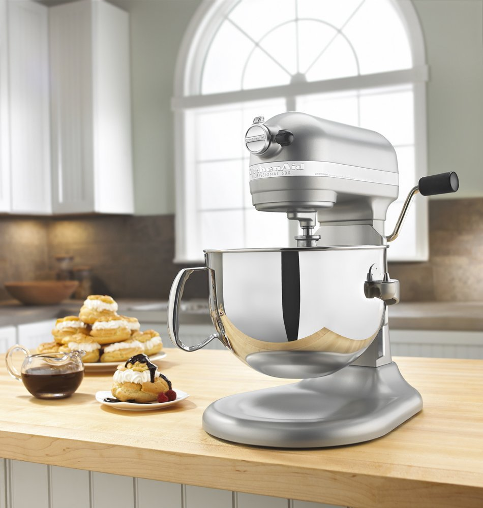 Best Stand Mixer Reviews 1
