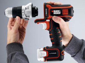 Black & Decker Matrix Modular Tool System