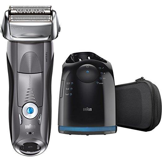 Braun Shaver Series 7