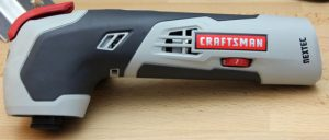 CRAFTSMAN G2 12V NEXTEC - Best Cordless Oscillating