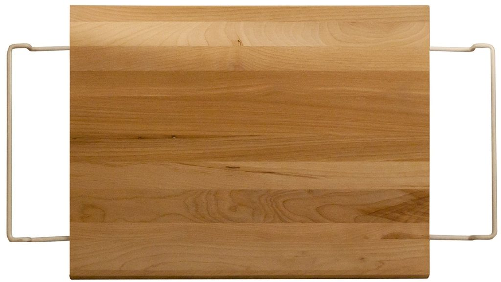 Cutting Board by Catskill Craftsmen Adjustable Wood