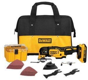 dewalt-dcs355d1-cordless-brushless-multi-tool-kit