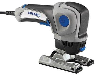 Dremel Trio 6800 Multi-Purpose Cutter Details