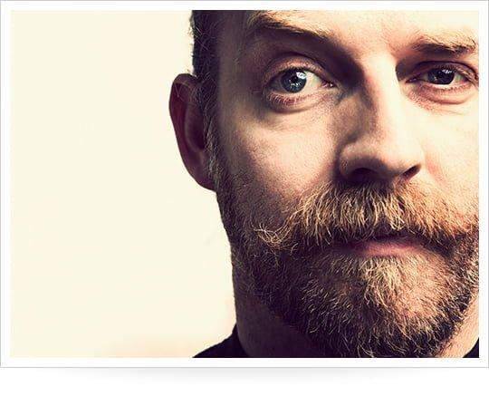 Eight Beard Hacks Your Face