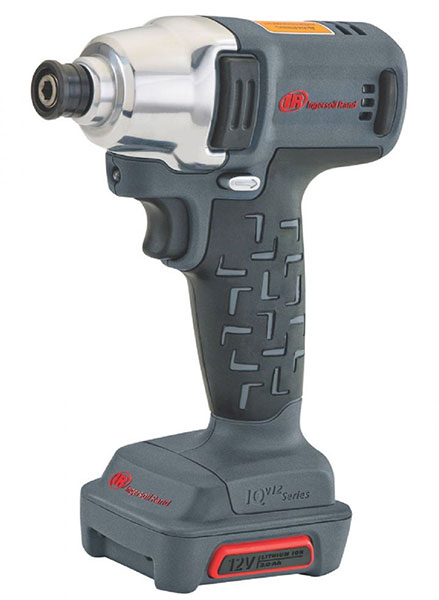 ingersoll rand iqv12 impact driver w1110 bestter choices bestter living. Black Bedroom Furniture Sets. Home Design Ideas