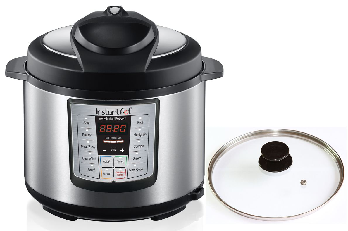 Instant Pot 6 in 1 (IP-LUX60)