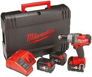 New Milwaukee Tools Sneak Peek