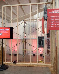 15 Photos from Milwaukee Tool Show New 2015
