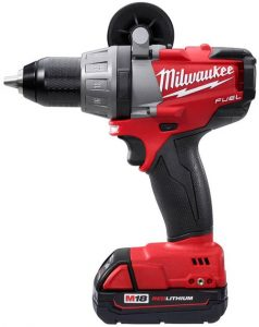 Top 15 Best Cordless Drills 2015
