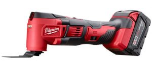MILWAUKEE M18 2626 - Best Cordless Oscillating