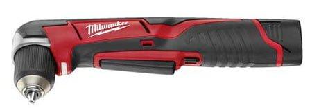 Milwaukee M12 Right Angle Drill