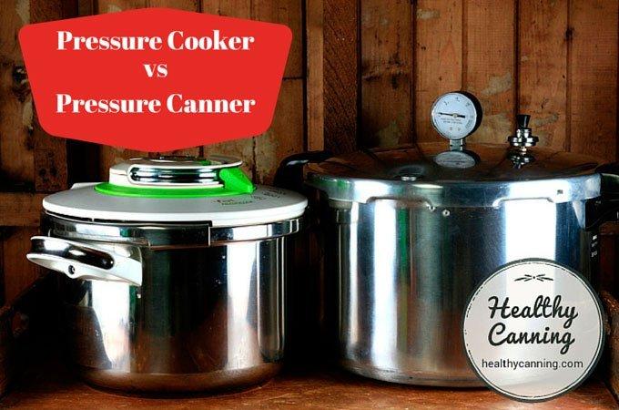 Electric Pressure Cooker vs. Conventional Pressure Cooker