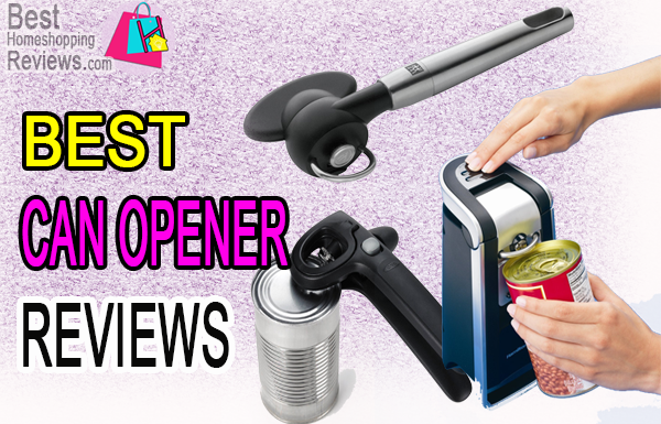 The Best Can Opener