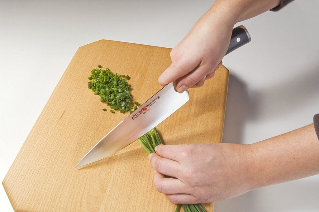 The Best Chef Knife For Most Cooks 2