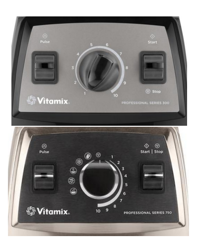 Vitamix Blender Models
