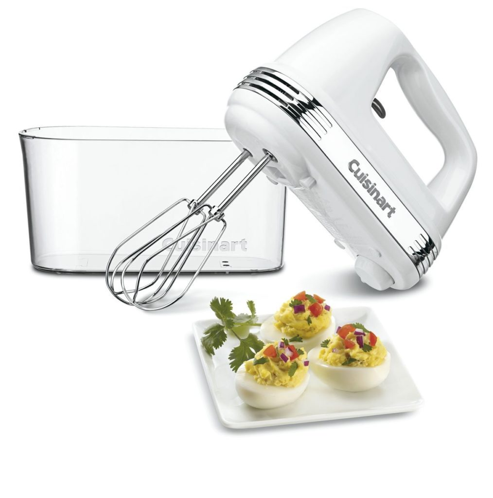 best Handheld mixer