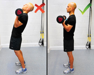 Top 10 Gym Exercises Done Incorrectly