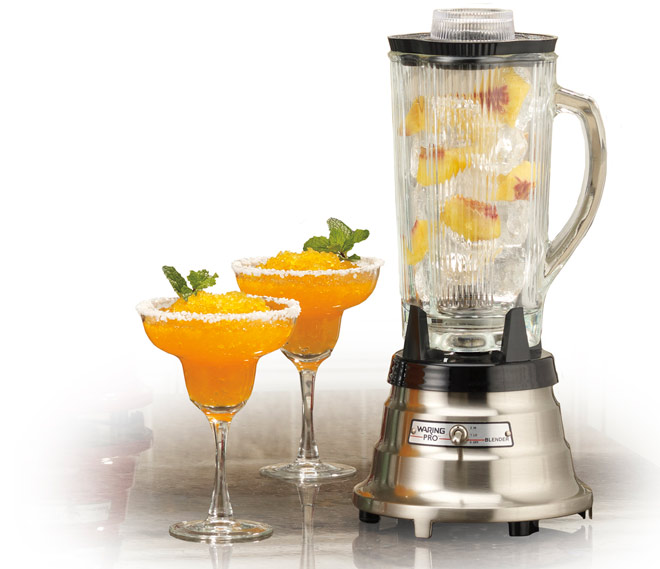 Humble blender hails from Wisconsin ingenuity