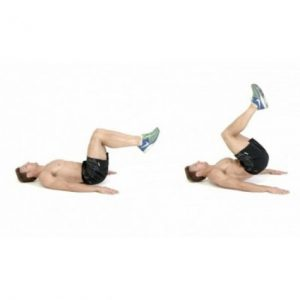 10 minutes a day to own abs 6 pack