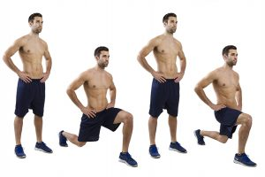 forwardlunges