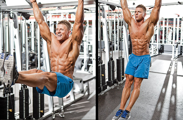 How to 10 Core Exercises training?