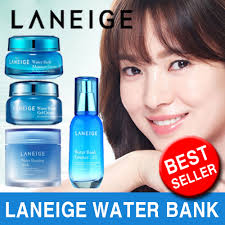 Laneige Water Sleeping Pack mask