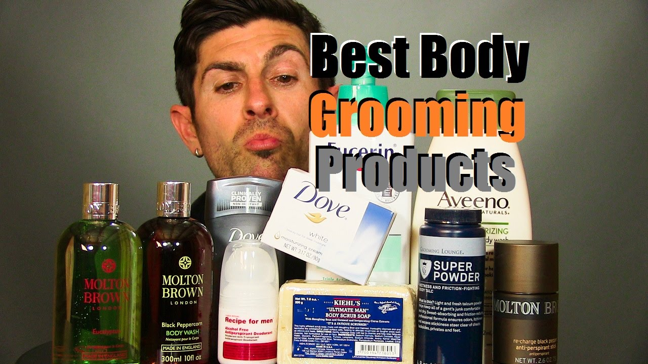 grooming awards top 10 best body wash bestter choices