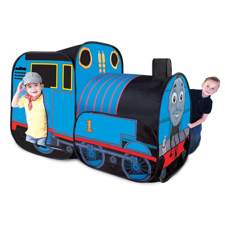 Thomas Train Car played by Playhut