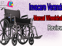 Invacare Veranda Manual Wheelchair Review