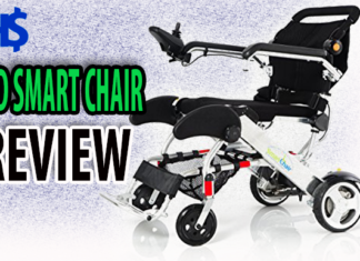 KD SMART CHAIR REVIEW
