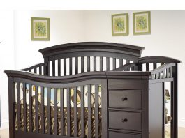 The 5 Best Baby Cribs Of 2017: An Expert Buyers Guide