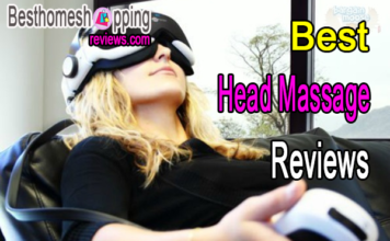Best Head Massage Reviews