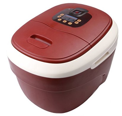 Best Home Foot Spa reviews 4