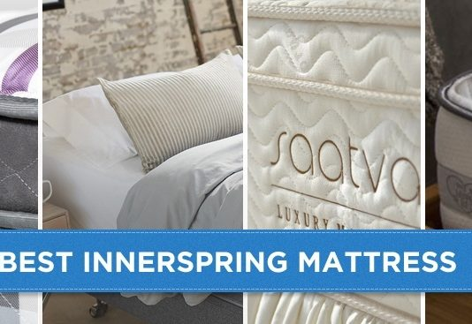 Best Innerspring Mattress Reviews 2017 & Ultimate Guide