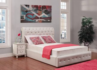 Signature Sleep Contour 8-Inch Mattress