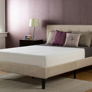 Sleep Master Memory Foam Mattress Review