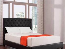 Signature Sleep 12-inch Memory Foam Mattress Review
