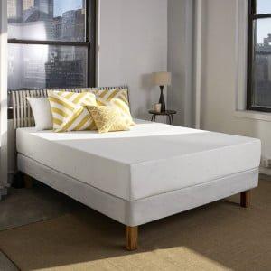 Sleep Innovations Shiloh 12-inch Memory Foam Mattress